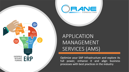 Optimize Enter Resource Planning with Orane's Expertise