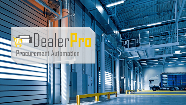 DealerPro: Procurement Automation