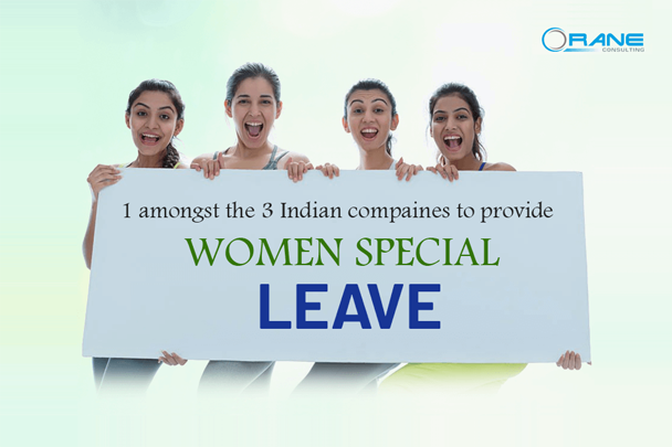 Women Special Leave at Orane