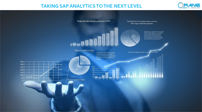 SAP Analytics Brochure: Orane