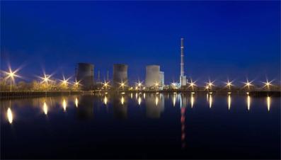Case Study: Orane Utility Sector