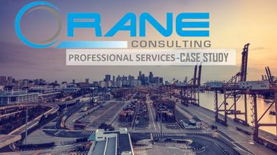 Orane Professional Services: Case Study