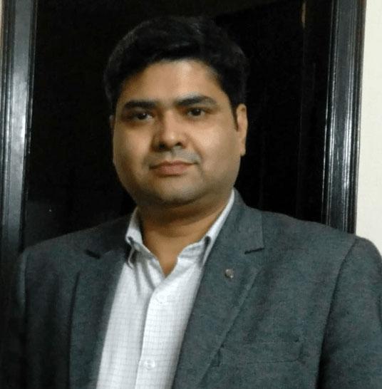 Mahendra Singh Rawat