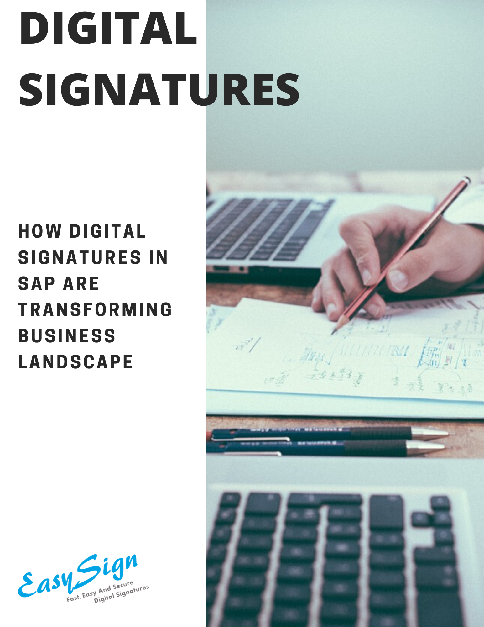 How Digital Signatures in SAP are Transforming the Business Landscape