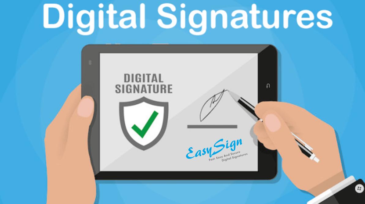 Digital Signature Solution within SAP