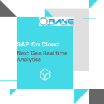 Poster Sap on cloud