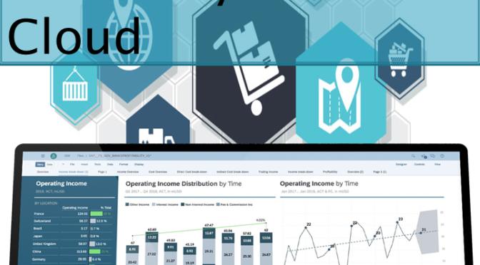 SAP Analytics Cloud V2