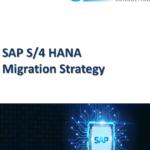 SAP S4HANA MIGRATION STRATEGY