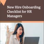 onboarding checklist