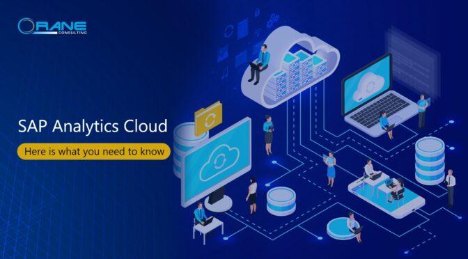 SAP Analytics Cloud Post
